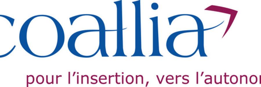 Nouveau logo plaquette