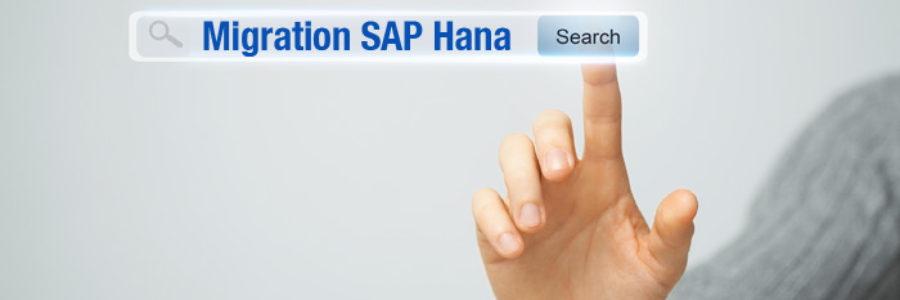 migration sap hana