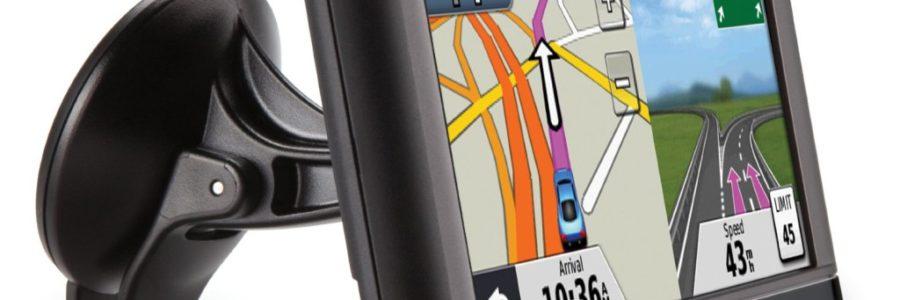 GPS nuvi 52LM SE