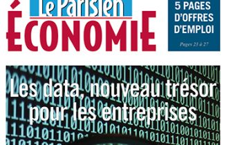 Le Parisien economie