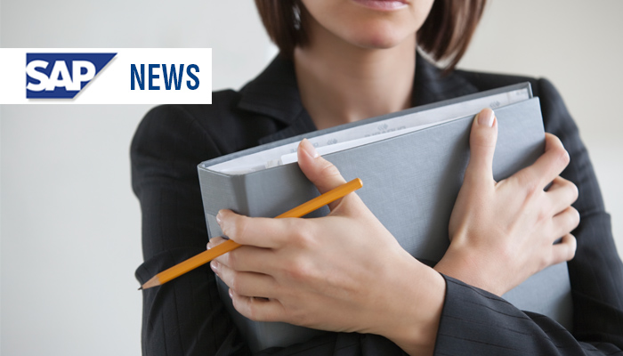 SAP News