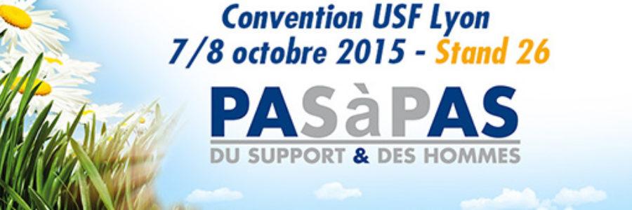 Congres USF Pasapas