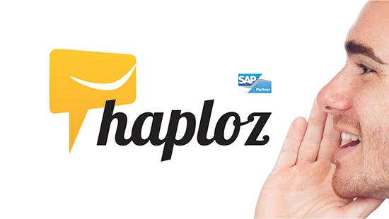 haploz, le spécialiste de la mise en œuvre de projets SAP®