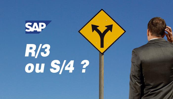 SAP innove par la rupture : ce qu'il faut comprendre d'une conversion de R/3 vers S/4