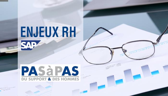 enjeux RH SAP