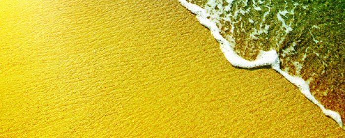 Pour que les grains de sable soient toujours de bons souvenirs…
