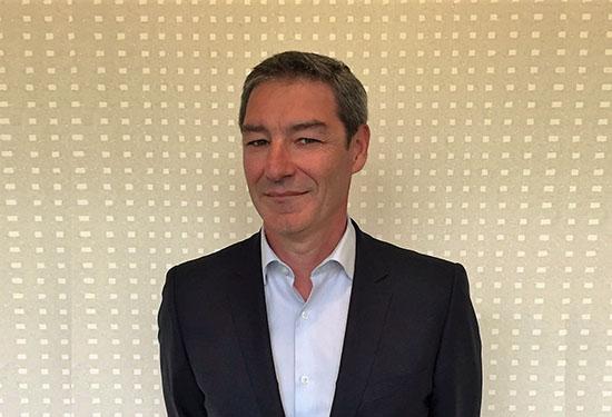 Francis Roche, directeur commercial