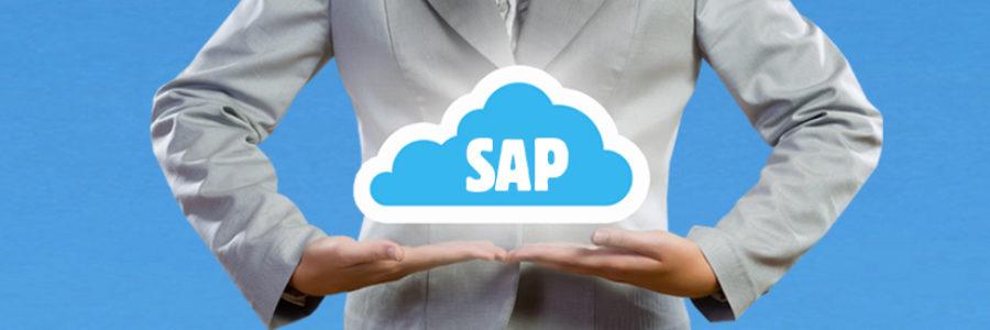 Offre cloud SAP