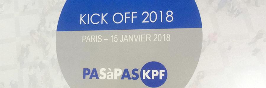 Kickoff pasapaskpf