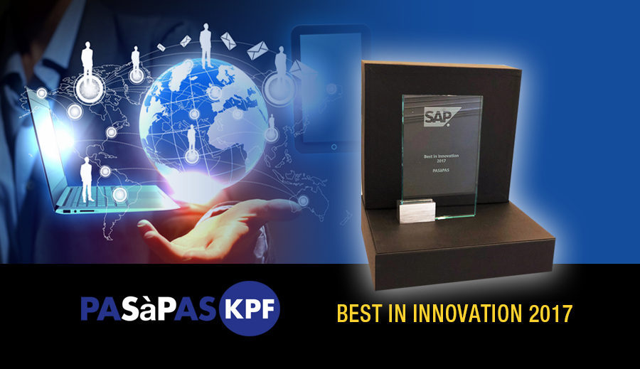 Best innovation SAP