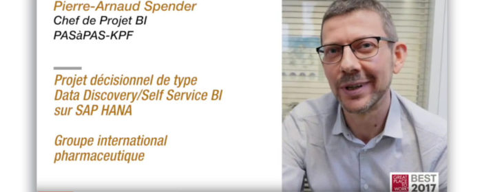 decisionnel BI SAP
