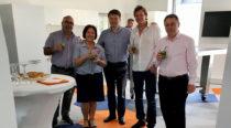 SAP inauguration lille