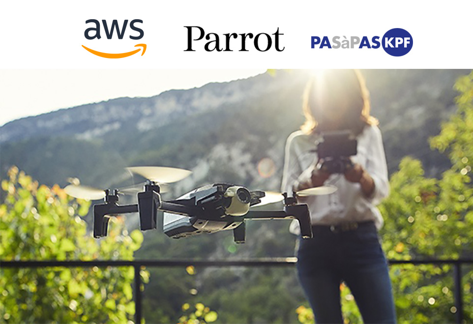 Parrot SAP