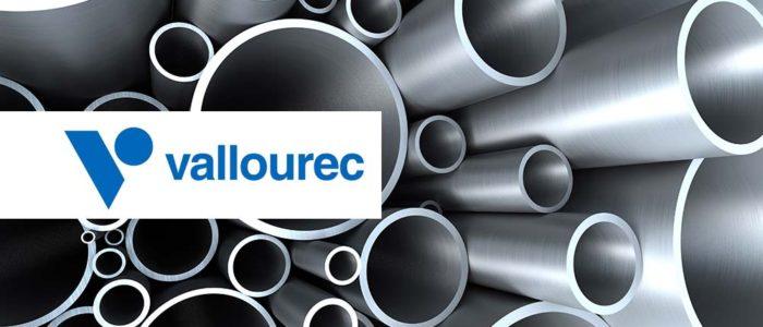 tubes vallourec
