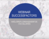 webinar SAP SuccessFactors