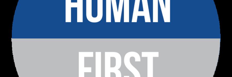 human first