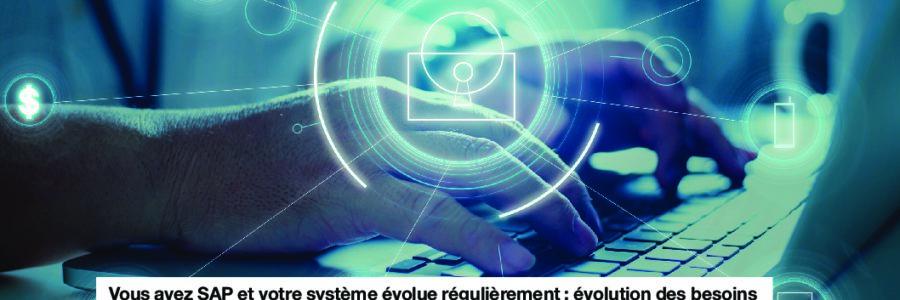 PASàPAS - Offre Rôles et Autorisations SAP