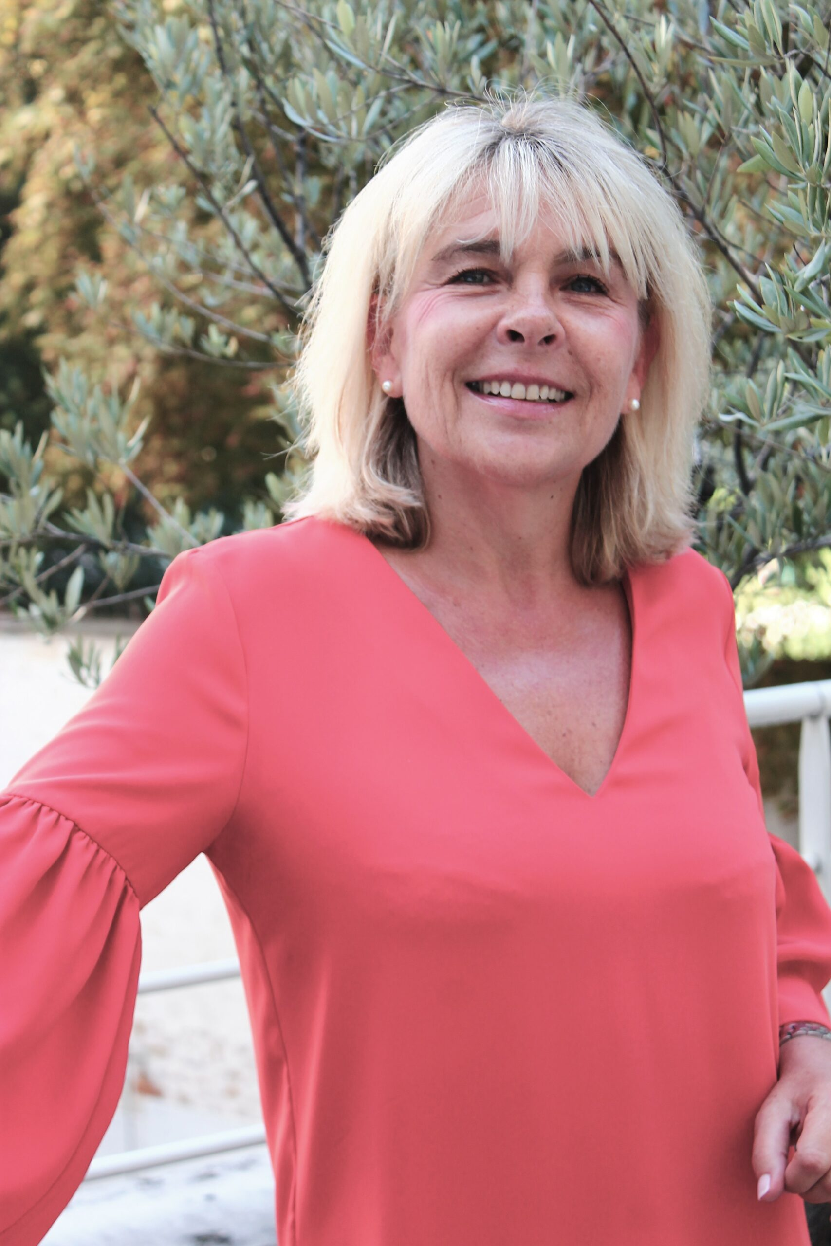 Nathalie Gonnard, responsable partenaires de PASàPAS